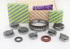 RENAULT MASTER 2.2D / 2.5D / 2.8D LATE PF1 GEARBOX BEARING & SEAL REBUILD KIT