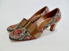 Vintage-Schuhe für Damen