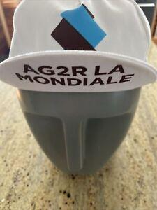 AG2R Cotton Cycling Hat Cap