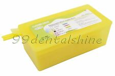 400Pcs Disposable Micro Applicator Brush of Ultrafine Size for Dental Clinic