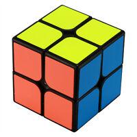 2x2 Mini Cube Magic Cube Twist Puzzle Smooth Pocket Cube Beginner Gift Toys