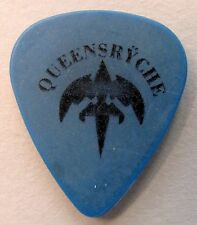 Queensryche Kelly Gray Tour Guitar Pick