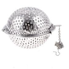 Aluminium Tea Infusers