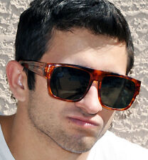 RAMONE Rockstar Vintage Deadstock Sunglasses Tortoise