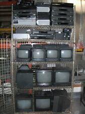 16 Surveillance Camera Switchers Monitors & Recorders