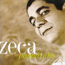 Pagodinho, Zeca : Zeca Pagodinho CD