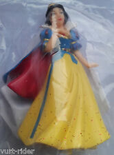 Panini Princess BIANCANEVE SNOW WHITE SCHNEEWITTCHEN ball dress Disney 3D - MISB