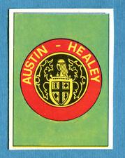 AUTO FLASH - Ed.COX - Figurina/Sticker n. 171 - AUSTIN-HEALEY (GB) -New