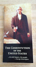 2000 UNITED STATES POCKET CONSTITUTIONS & DECLARATION OF INDEPENDENCE BRAND NEW