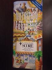 Nutrition in the Fast Lane by Jones, Dennis R.