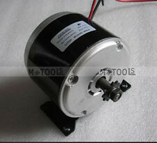 24V 16A Permanent Magnet Motor for DIY Wind Turbine /Hydroelectric 2750rpm 1/2in