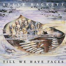 Steve Hackett - Till We Have Faces [New CD] Holland - Import