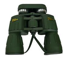 Fernglas Army 10x50 - superstarke Vergrößerung - Jäger Militär Armee Safari
