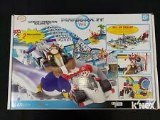 Nintendo Mario Kart Wii K'Nex Ultimate Combination Building Set