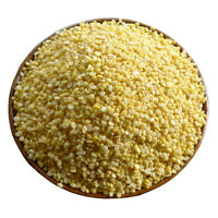Hulled (Yellow) Mung Beans 500g (去皮綠豆)