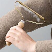 Outil portatif de brosse de rasoir de tissu de vêtements décapant coton peluche