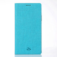 Flip Leather Wallet Magnetic Slim Stand Cover Case For HTC U12 Life Desire 12 19