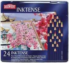 Derwent Inktense Pencils Charcoal For Sale