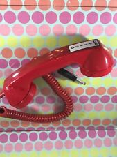 New Cerberus Pyrotonics PT-303 Portable Firefighters Emergency Telephone Handset