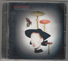 BEE AND FLOWER - suspension CD
