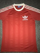 Adidas Retro T-Shirt Small