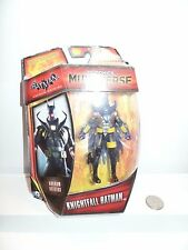 DC COMICS MULTIVERSE KNIGHTFALL BATMAN 4-INCH HIGHLY DETAILED ACTION FIGURE
