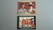 1998 Upper Deck Maxx 10th Anniversary Card of the Year Lot of 2 Inserts - Petty