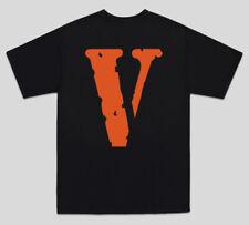 Vlone Friends T shirt Supreme quality off white ASAP rocky Virgil abloh palace B