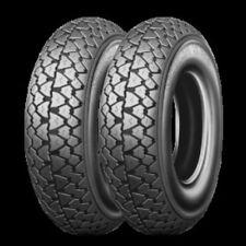 """Pneumatici Michelin larghezza pneumatico 100 10"""" per moto"""
