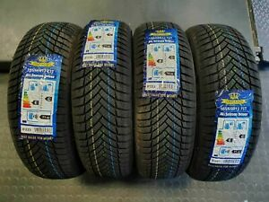 N°4 PNEUMATICI ECONOMICI 155/65 R13 73T IMPERIAL GOMME NUOVE 4 STAGIONI DOT2021