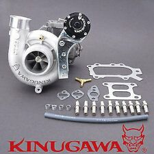 Kinugawa Upgrade Turbocharger TOYOTA 3SGTE Celica ST185 CT26 60-1 Twin Scroll