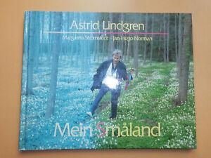 Astrid Lindgren + Margareta Strömstedt - Mein Småland - EA von 1988 - neuwertig