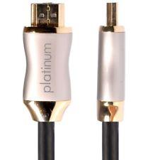 2m hdanywhere Platinum Cavo HDMI ad alta velocità con Ethernet 1080p 4k