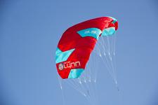 Peter lynn uniq quad 3.5qm, très robuste single skin Cerf-volant du revendeur!