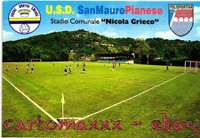 Non Viaggiata San Giusto Canavese Torino SC079 Stadio Campo Sportivo