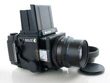 Mamiya RZ67 PRO Sekor Z 90mm Magazine 120 Pro #1767