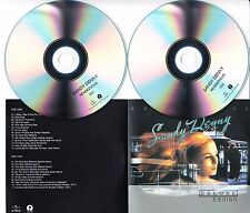 SANDY DENNY Rendezvous: Deluxe Edition 2012 UK 25-track promo test 2-CD