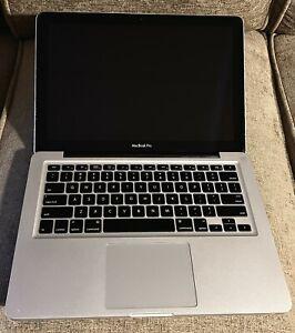 MacBook Pro 13-inch 2.53GHz mid 2009