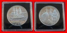 SILVER 20 EUROS PLATA 2005 EXPEDICION POLAR AUSTRIA-1132SC