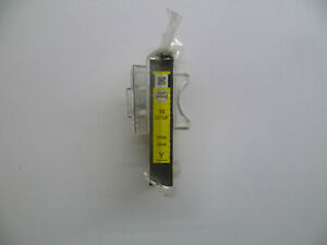 Original Epson T1624 16 T1634 16XL Yellow Setup - Cartridge - Original Packaging