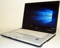 Fujitsu LifeBook E8410 DualCore 2.0GHz 4GBRam 120GB HDD 1680x1050