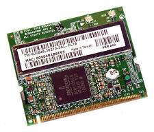 Dell J0846 WLAN Mini PCI Card BCM94306MP WiFi 54Mbps 802.11b/g