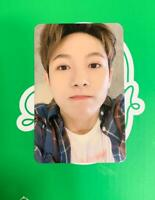 NCT NCT127 RENJUN KIHNO We Boom Official Special Trading Photo Card PC