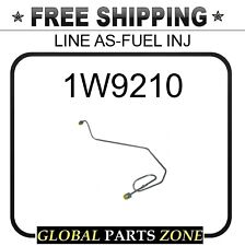 1W9210 - LINE AS-FUEL INJ 3N5510 8L4010 for Caterpillar (CAT)