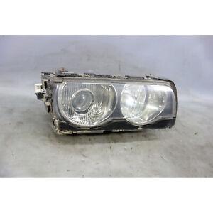 1999-2001 BMW E38 7-Series Right Front Factory Xenon Headlight Lamp w Ballast OE
