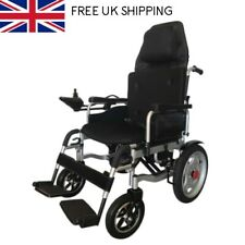 New MobilityPRO Electric Wheelchair Easy Folding Portable Wheelchair - FREE POST