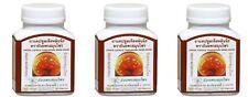 Best Seller Lingzhi Ganoderma Lucidum Thanyaporn Herbs 300 Capsules