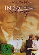 DVD NEU/OVP - In Sachen Henry - Harrison Ford & Annette Bening