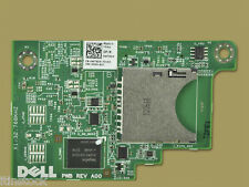 Dell permet la carte de montage pour Dell PowerEdge M915-Double SD interne PN wt9d9