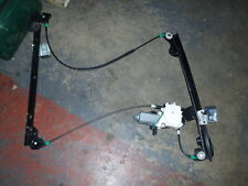 LAND ROVER FREELANDER DRIVERS OFFSIDE FRONT ELECTRIC WINDOW REGULATOR